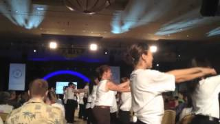 EVATIK Flash Mob - Vision Source 2012 Thumbnail