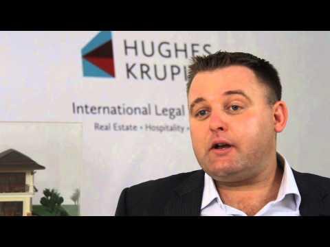 Hughes Krupica