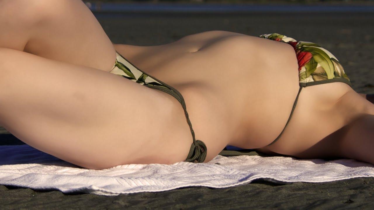 Models In Panties Videos Gif