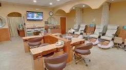 Top Nails Tech | West Palm Beach, FL | Nail Salon