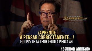 La pobreza no es un accidente - EL 99% DE LA GENTE EXITOSA PIENSA ASÍ ¡Una Entrevista Reveladora!
