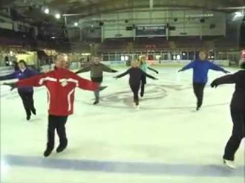 Ice Skating Altrincham   Planet Ice