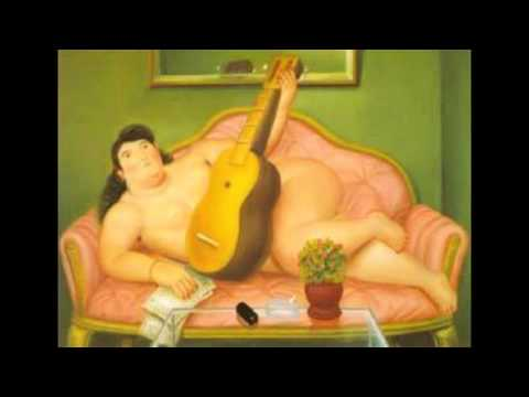 Big Legged Woman - Blues In A Bottle