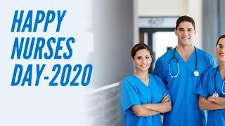 Happy Nurses Day - 2020
