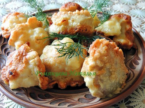 самые поразительные и вкусные блюда из капусты