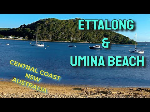 Ettalong & Umina Beach - Central Coast NSW Australia (Kumar ELLAWALA)