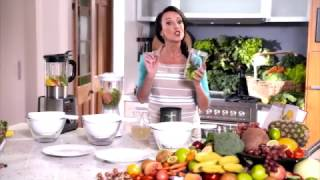 NUTRI INFUSION - Vu à LA TV Boutique