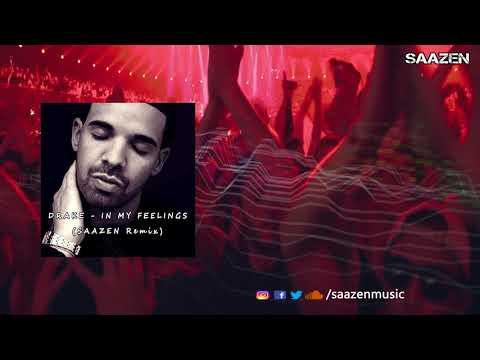 Drake - In My Feelings (SAAZEN Remix) | Kiki Do You Love Me