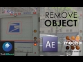 05 - Remove Object with Mocha  in After Effect