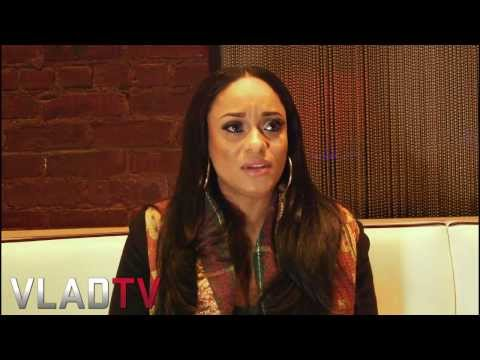 Tahiry: I Have the Best Body in the Industry