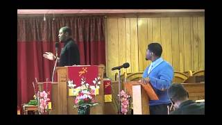 """Video Minister Lonnell Blair """"Behold, I Stand At The Door And Knock"""" download MP3, 3GP, MP4, WEBM, AVI, FLV November 2017"""