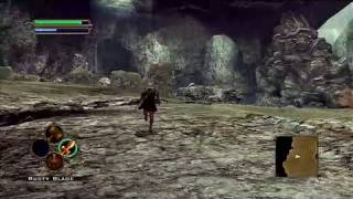 Clash of the Titans X360 - Quest Cleared
