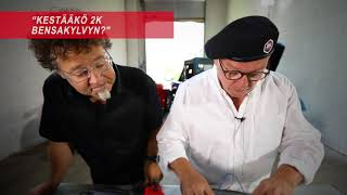 2K Challenge video Maston