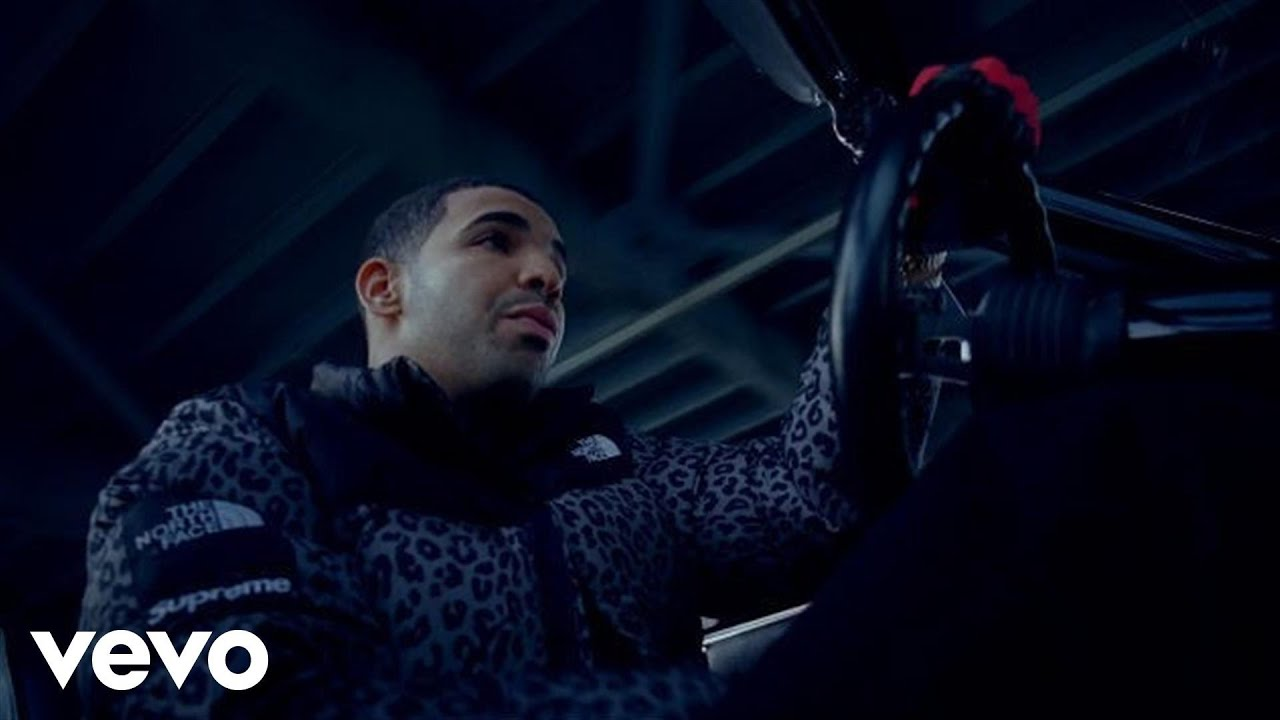 Drake - The Motto (Explicit) ft. Lil Wayne, Tyga