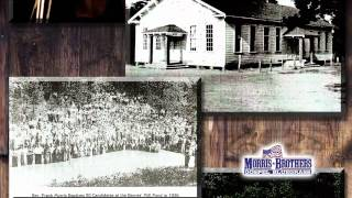 """The Family Who Prays"" - © 2012 - The Morris Brothers Gospel Bluegrass"