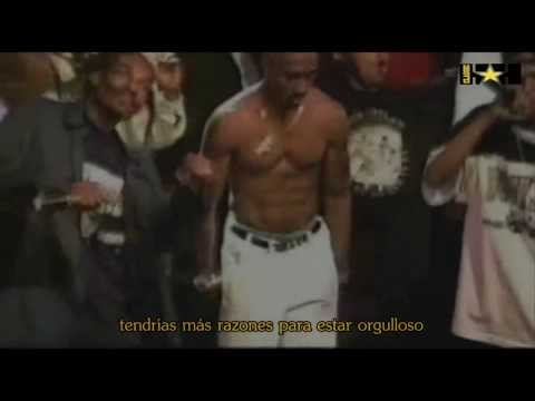 2Pac - Better Dayz (Remix) (Subtitulado)