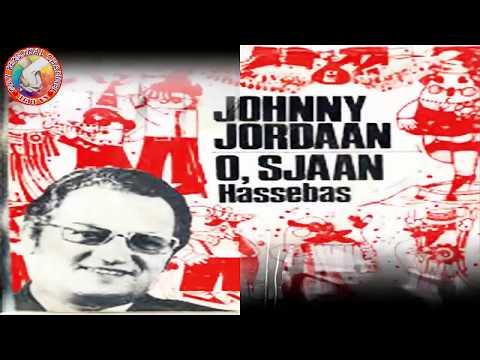 History | JOHNNY JORDAAN (DUTCH FOLK SINGER)