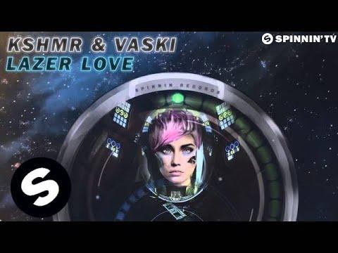 KSHMR & Vaski - Lazer Love (ft. Francisca Ha) [Free Download]
