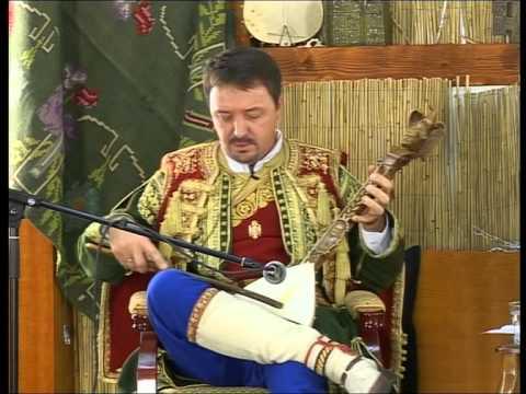 Miljan Miljanic - Vojvoda Sindjelic - (LIVE) – Guslarsko Jutro - (TV Duga Plus 2012)