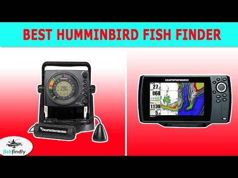Best Humminbird Fish Finder In 2020 – Top & Best Reviewed Products!