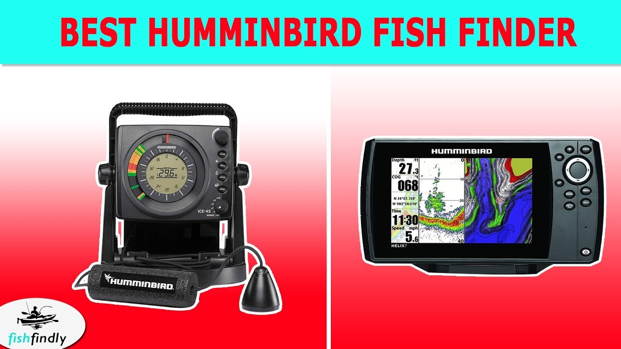 Best Fish Finder 2020.Best Humminbird Fish Finder In 2020 Top Best Reviewed Products