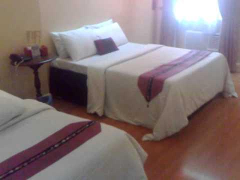 Malate Pensionne House Room Rates