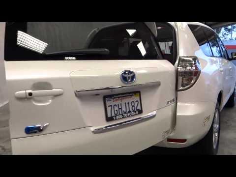 2014 Toyota RAV4 EV Sunnyvale, San Jose, Palo Alto, Milpitas, Santa Clara, CA 87377B