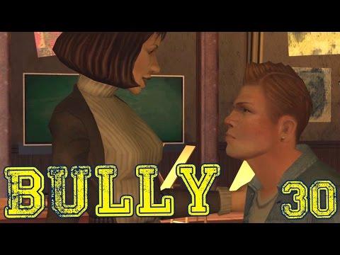 """BULLY Ep 30 - """"Teacher Student Romance!!!"""""""