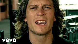 Puddle Of Mudd - She Hates Me (Official Video)