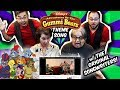 Gummi Bears SONGWRITERS React to the Top 9 Theme Song Covers! | Band vs Internet | RKVC