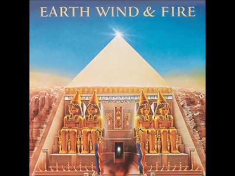 Earth, Wind and Fire Sample Beat [Prod. By E.M.G]