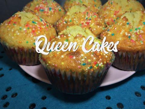 Queen Cakes Recipe - EatMee Recipes