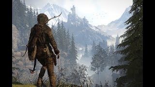 Rise of the Tomb Raider - Review (Steam Version)