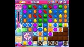 Candy Crush Saga Nivel 924 completado en español sin boosters (level 924)