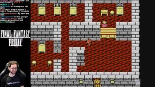 Lobos Plays Final Fantasy II (Pt. 1)