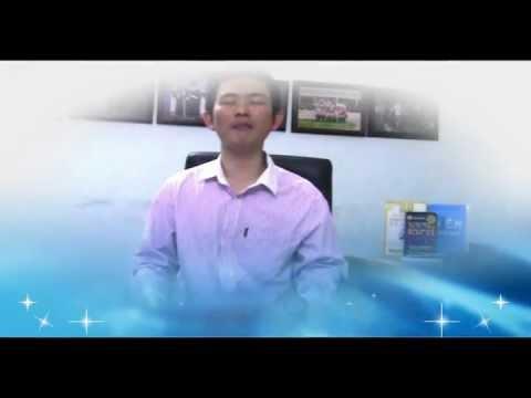 NLP- Tự Thôi miên - Sunny Tran - NLP la gi - Youtube