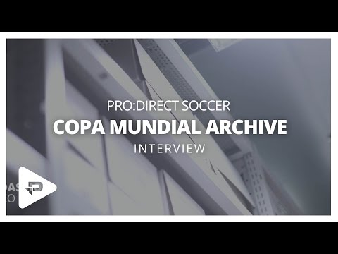 adidas Copa Mundial: Inside The Archive