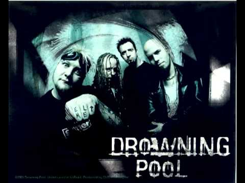 Drowning Pool Bodies Studio Instrumental Youtube