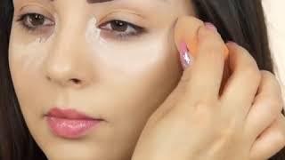 خطوات تعليم مكياج..makeup