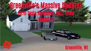 Greenville's Massive Update! [Part 2]