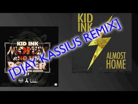 Kid Ink - Money & The Power (Djay Kassius Trapstep Remix) [Free Download]