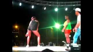 Parbo Night in Nickerie - Sep. 2013