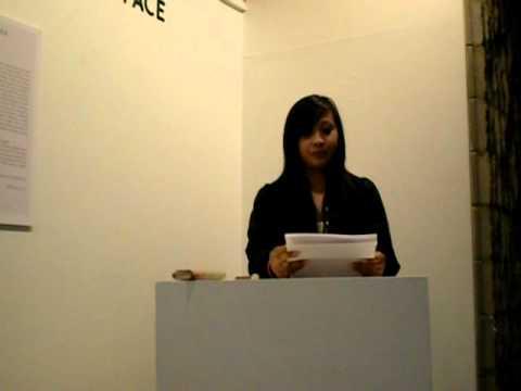 informative speeches on children
