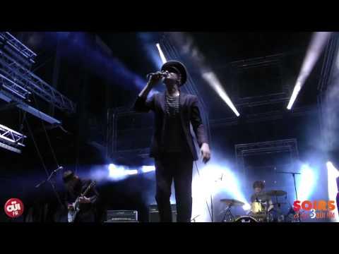 Babyshambles - Fuck Forever - OÜI FM Live - Festival Soirs d'été - 8 juillet 2013