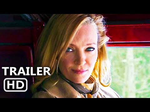 THE HOUSE THAT JACK BUILT   2018 Uma Thurman, Matt Dillon, Lars von Trier Movie HD