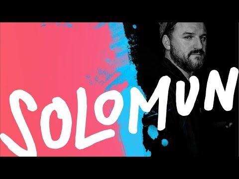 SOLOMUN Live 17 Nov 2017 1 Hour @ Warung  at ​Warung Beach Club Brazil