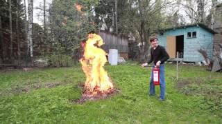 Воздушно-эмульсионный огнетушитель ОВЭ-5(, 2016-05-02T18:39:55.000Z)