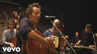 Bruce Springsteen - Pay Me My Money Down