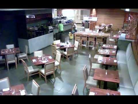 Restaurant Sept. 10, 12:00am (Kenneka Jenkins)