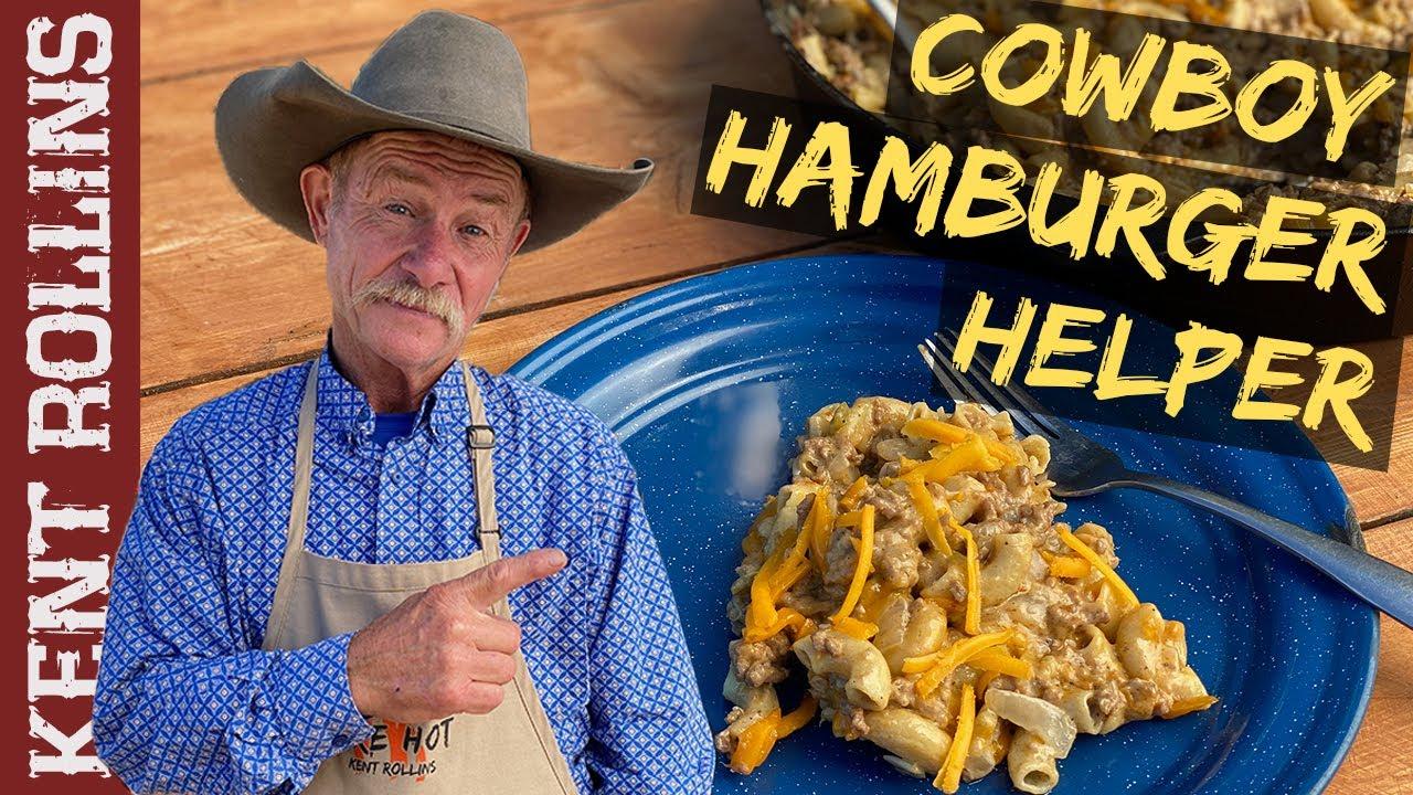 Homemade Hamburger Helper | Easy Hamburger Helper Recipe